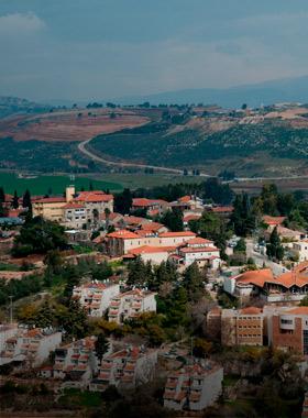 Kibbutz Experience